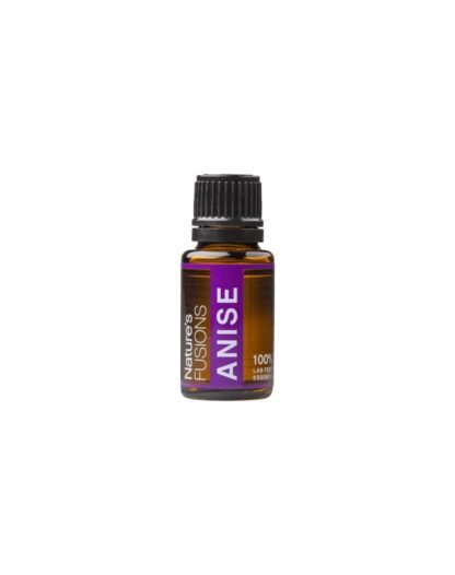 Picture of Anise Star Essential Oil